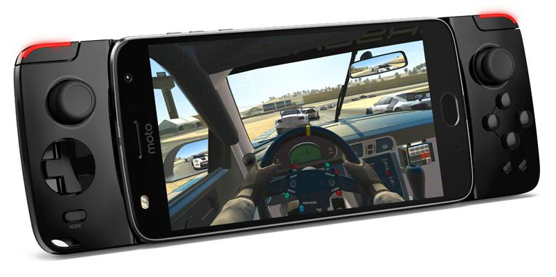 El precio de Moto Gamepad en México, llegará pronto