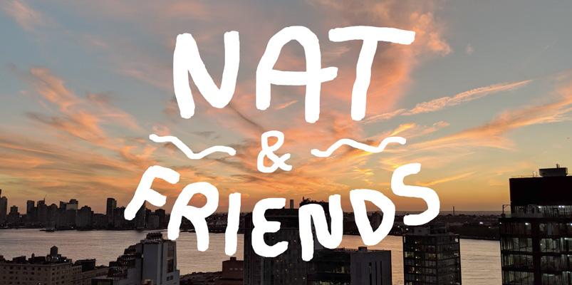 Nat and Friends muestra la increíble cámara de Google Pixel 2