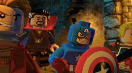 Los nuevos superhéroes de LEGO Marvel Super Heroes 2