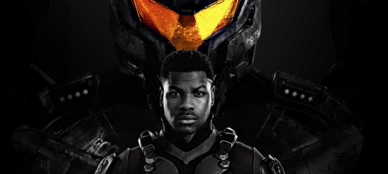 Pacific Rim Uprising trailer
