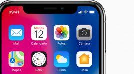 Samsung tendrá más ganancias por iPhone X que por Galaxy S8