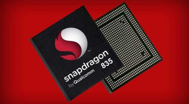 Snapdragon 835 Pixel 2