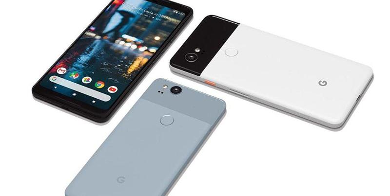Snapdragon 835 Pixel 2 XL