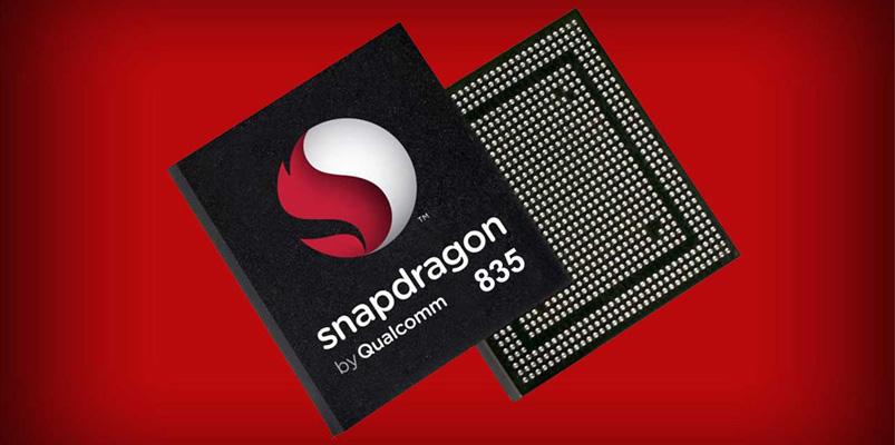 La tecnología de Snapdragon 835 mejora a Google Pixel 2