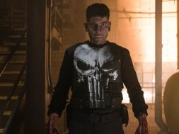 The Punisher noviembre 2017