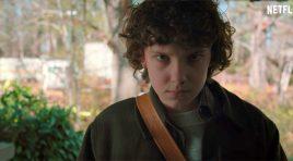 Tráiler final de Stranger Things 2, se estrena el 27 de octubre
