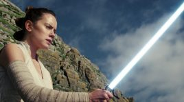 Checa el último tráiler y póster de Star Wars: The Last Jedi