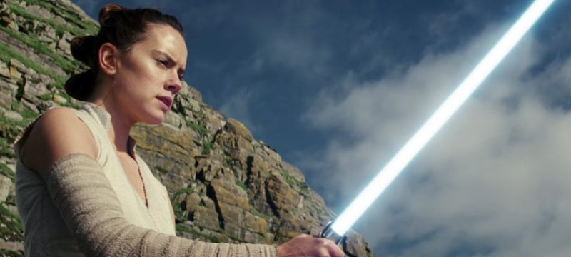 Ultimo trailer Star Wars The Last Jedi