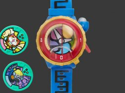 Yo-Kai Watch juguetes temporada 2