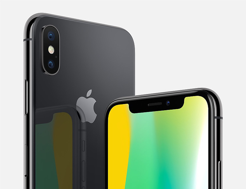 iPhone X CAC Telcel