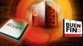 Computadoras con AMD tendrán descuento en el Buen Fin 2017