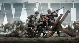 Call of Duty: WWII resultó ser todo un éxito en ventas