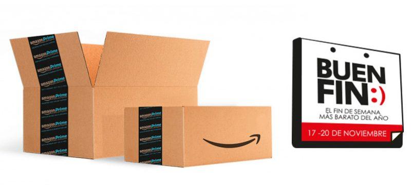 El buen fin 2017 Amazon