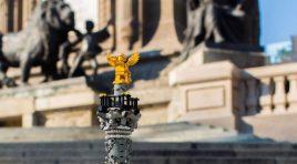 El set LEGO de El Ángel podría llegar a las tiendas ¡apóyalo!