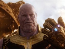 Marvel Studios Avengers Infiniti War