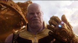 Marvel Studios presenta el primer adelanto de Avengers Infinity War