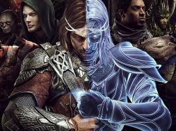 Middle earth: Shadow of War Buen Fin 2017