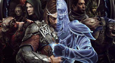 Middle earth: Shadow of War Buen Fin 2017