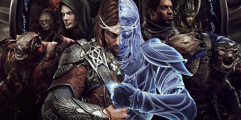 Juegos de Warner Games se suman al Buen Fin 2017