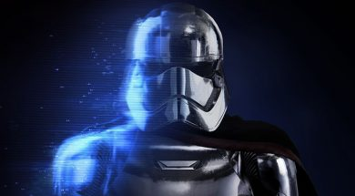 NVIDIA Game Ready Star Wars Battlefront II