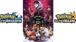 Principales características de Pokémon Ultrasol y Pokémon Ultraluna