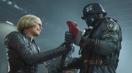Juega gratis el primer nivel de Wolfenstein II: The New Colossus