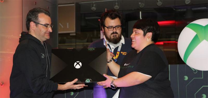 Xbox One X lanzamiento Mexico