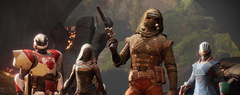 Activision los mejores Destiny 2