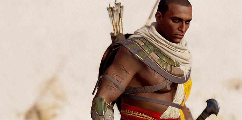Assassin's Creed Origins y Monster Energy te regalan un Xbox One S