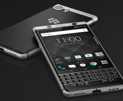 BlackBerry KEYone Telcel