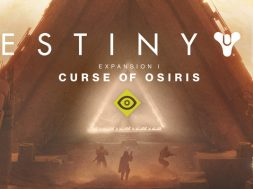Curse of Osiris Destiny 2