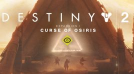Llega Curse of Osiris, la primera expansión de Destiny 2