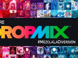 Dropmix mexico