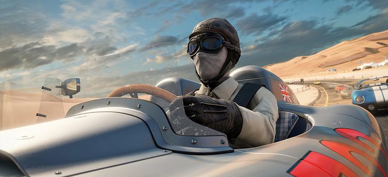 Forza Motorsport 7 diciembre descuento
