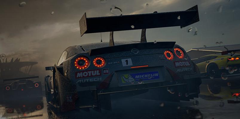 Hasta el 31 de diciembre Forza Motorsport 7 está en descuento