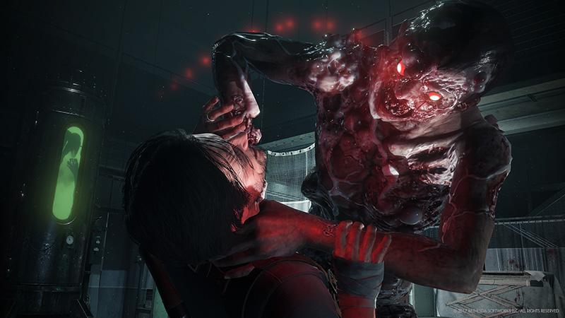 The Evil Within 2 juega gratis Xbox