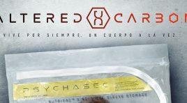 Altered Carbon la nueva serie de Netflix llega el 2 de febrero