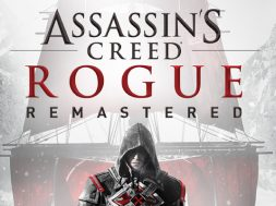 Assassins Creed Rogue Remastered Xbox One X