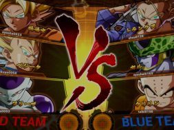 Dragon Ball mejor juego