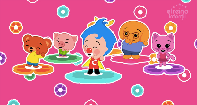 El reino infantil YouTube 10 millones