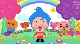 El Reino Infantil logra 10 millones de suscriptores en YouTube