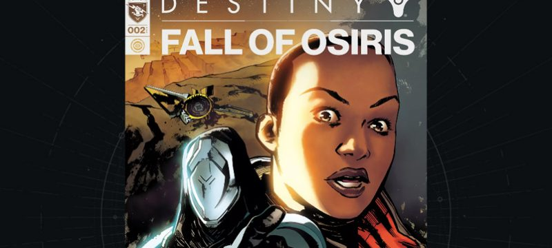 Fall of Osiris Parte 2