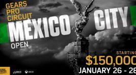 Todo listo para el Gears Pro Circuit Mexico City Open 2018