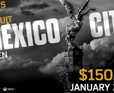 Gears Pro Circuit Mexico City Open 2018