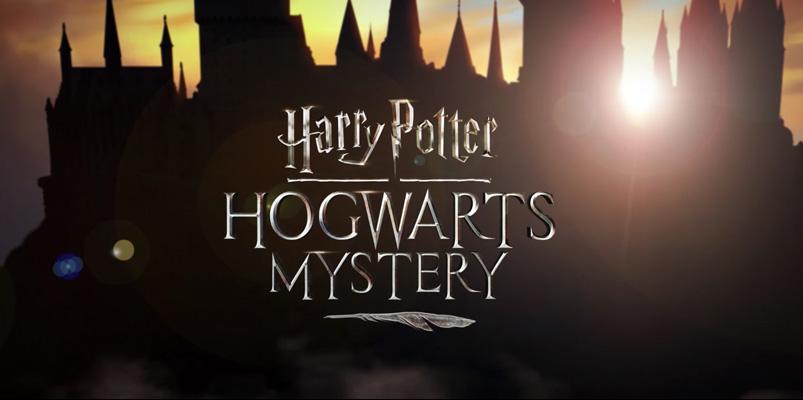 Primer adelanto de Harry Potter: Hogwarts Mystery