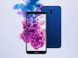 Huawei Mate 10 lite Mexico
