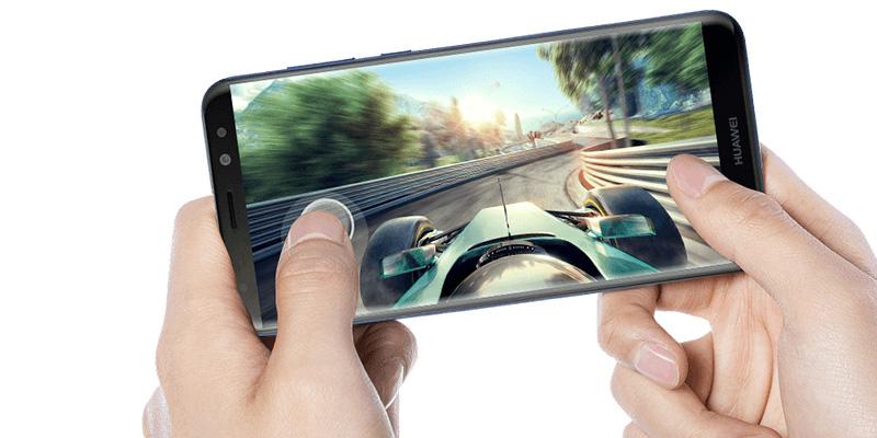 Huawei Mate 10 lite Telcel