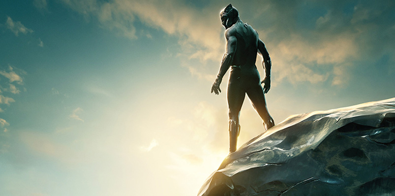 Kendrick Lamar y Top Dawg producen Black Panther: The Album