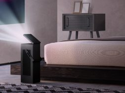 LG HU80K proyector 4K
