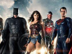 Liga de la Justicia version digital